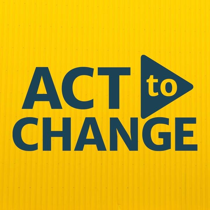 Act to Change